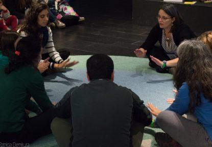 Juegos de dedos y desarrollo del lenguaje